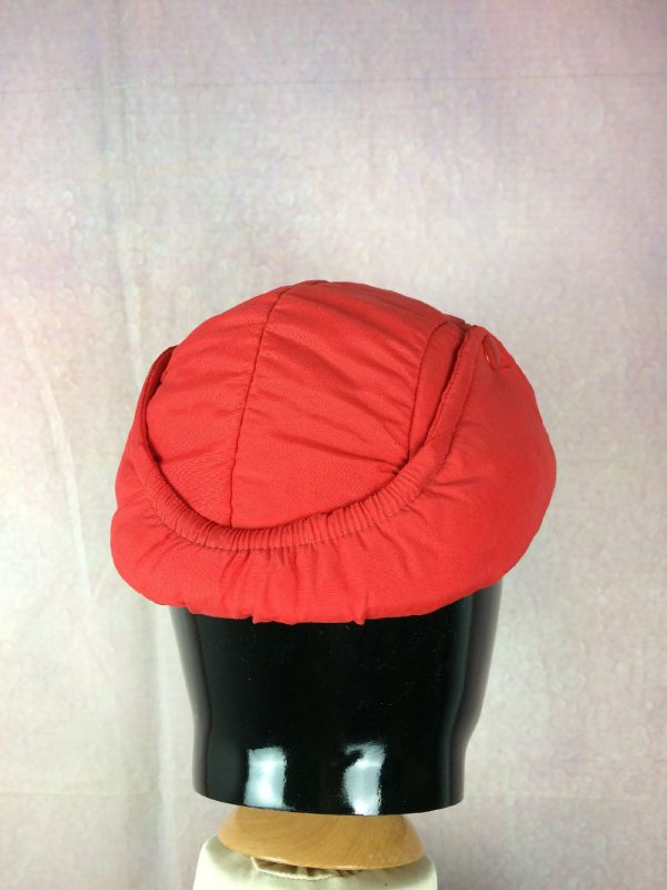 Casquette PIPOLAKI Vintage 80s Made in France Gabba.. 8 - Casquette PIPOLAKI Vintage 80s Made in France