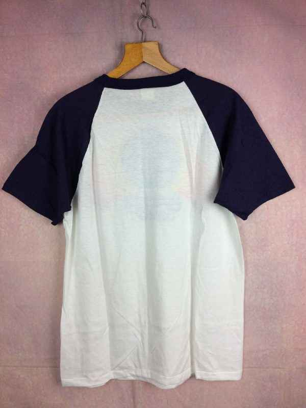 EPCOT CENTER T Shirt Walt Disney Vintage 1982 Gabba.. 1 - EPCOT CENTER T-Shirt Walt Disney Vintage 1982
