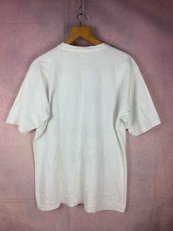 DISNEYLAND Paris T Shirt Officiel Disney Vintage 90s .. 1 - DISNEYLAND Paris T Shirt Officiel Disney Vintage 90s