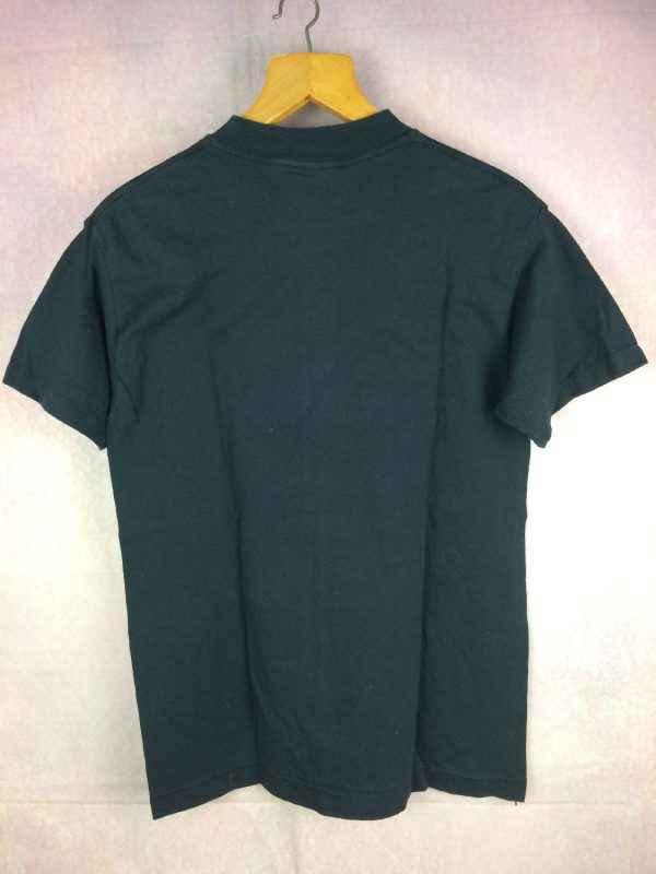 T Shirt MICKEY MOUSE Velva Sheen Florida Vintage annees.. 4 - T Shirt MICKEY MOUSE Velva Sheen Florida Vintage années 80s Made in USA Walt Disney