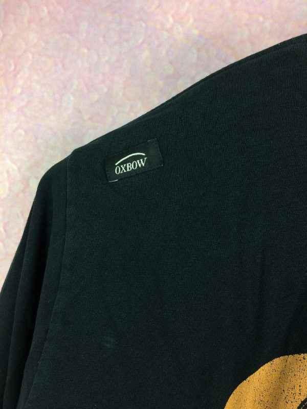 T Shirt OXBOW Annee 1997 Vintage Annees 90s Surf Longboard 7 - T Shirt OXBOW Année 1997 Vintage Années 90s Surf Longboard