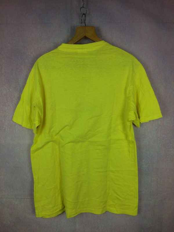 TENNIS T Shirt Vintage Annees 80s Hanes Made in USA .. 5 - TENNIS T Shirt Vintage Années 80s Hanes Made in USA
