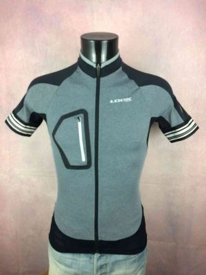 LOOK Maillot Ultra, Edition 2016, Cycling Performance, Designed in France, Made in Italy, Cyclisme Jersey Trikot Camiseta