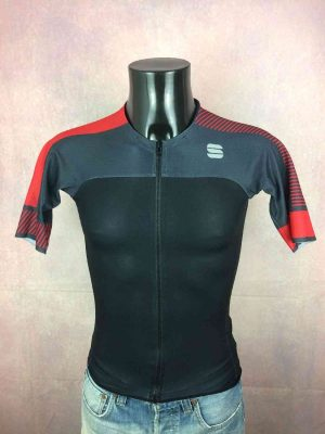Sportful Bodyfit Pro Light Maillot, Edition 2018, Made in Romania, Cyclisme Racing Camiseta Maglia Jersey