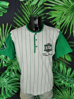 T-Shirt Reebok, Série Time Out, Véritable Vintage Années 90, Baseball Sport Mesh Homme