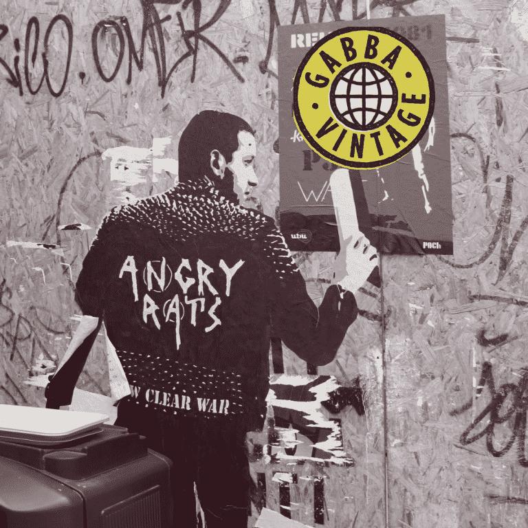 Hardcore Mix Old School: No DK, No Blag Flag, No Bad Brains